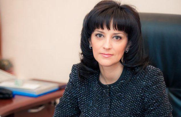 Наталия Казачкова. Кто есть кто?