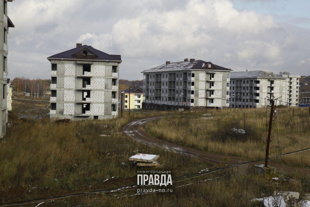 Правительство Нижегородской области до конца января 2018 года завершит оценку федеральных земель, поступивших в собственность региона