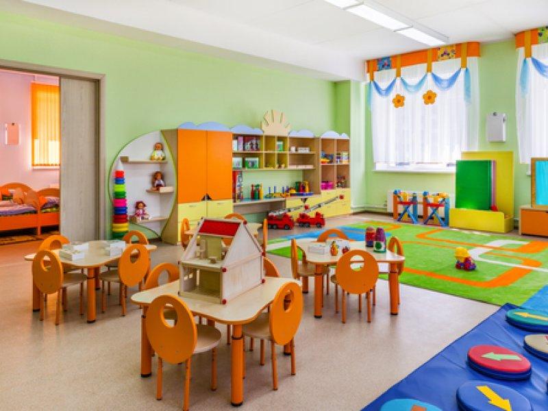 В Нижнем Новгороде суд закрыл частный детский садик
