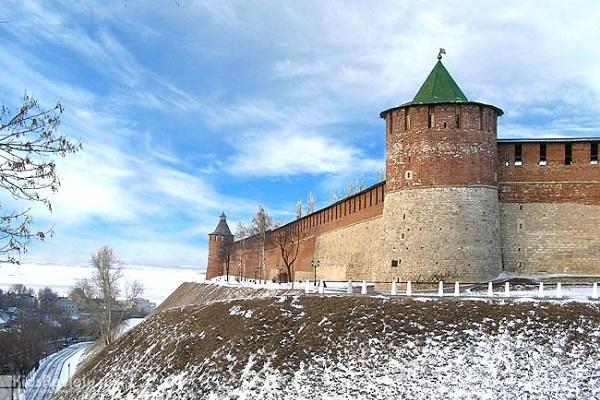 Уругвайские СМИ назвали Нижний Новгород самым «небесно-голубым» городом ЧМ-2018