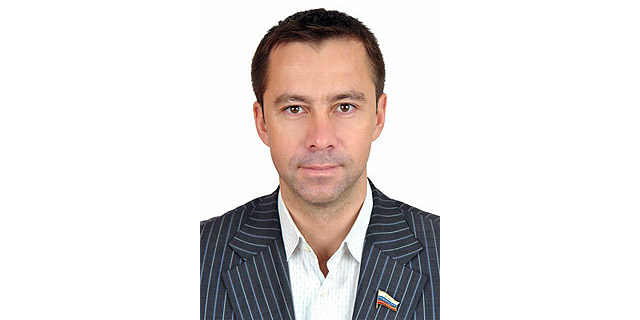 Александру Бочкареву продлен срок домашнего ареста