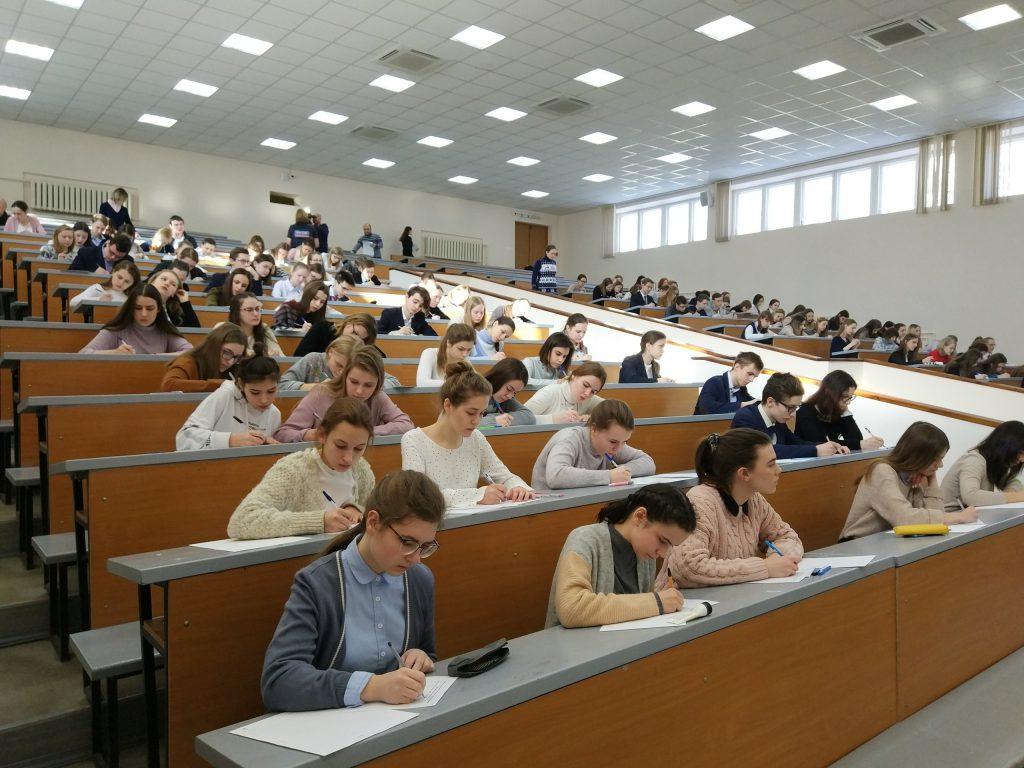 Образовательная акция «Тотальный диктант» состоится в Нижегородской области