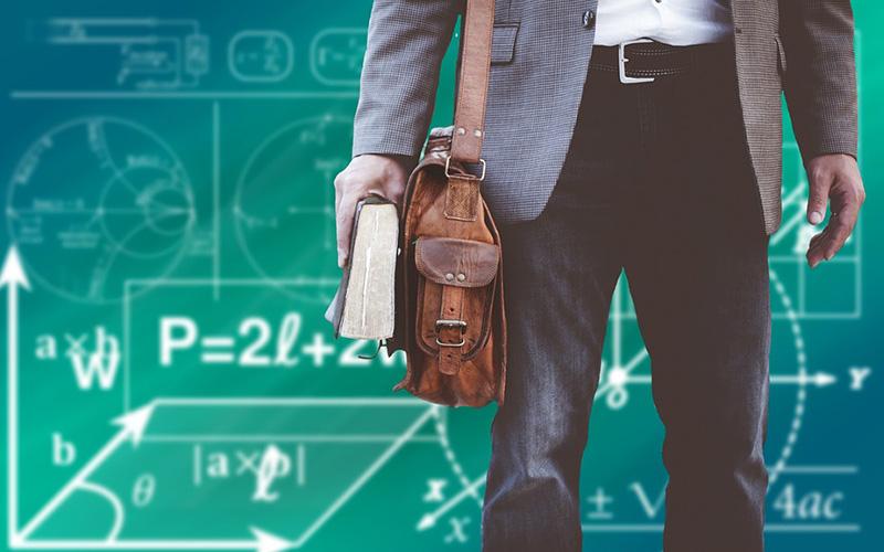 Каждый второй учитель математики в России не прошёл тест на знание своего предмета
