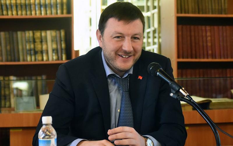 Вадим Власов поделится нижегородским опытом контроля за ремонтом дорог на Международном форуме транспортной инфраструктуры