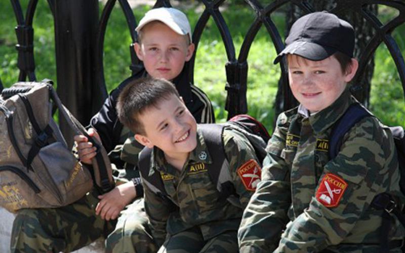 Михаил Галустян и Владимир Панов обсудили создание военно-патриотического центра в Нижнем Новгороде