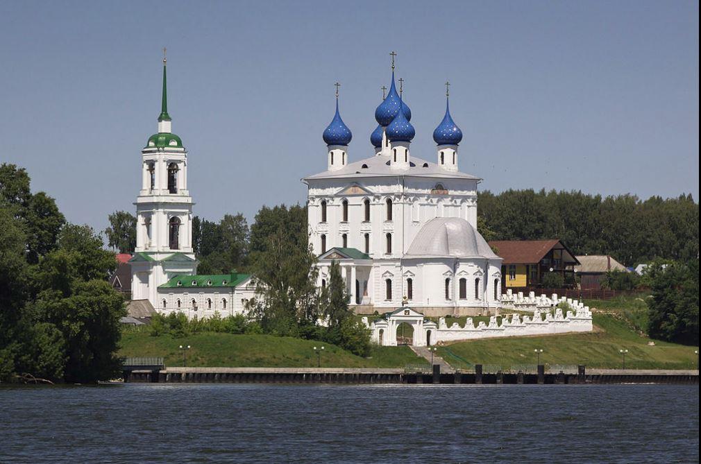 В Нижегородской области прошел праздник «День села Катунки на Волге»