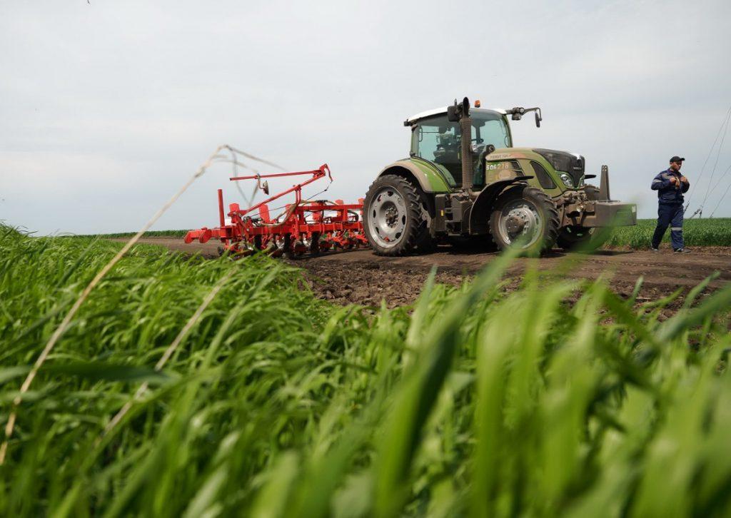 Нижегородские аграрии вышли на завершающую стадию посевной кампании
