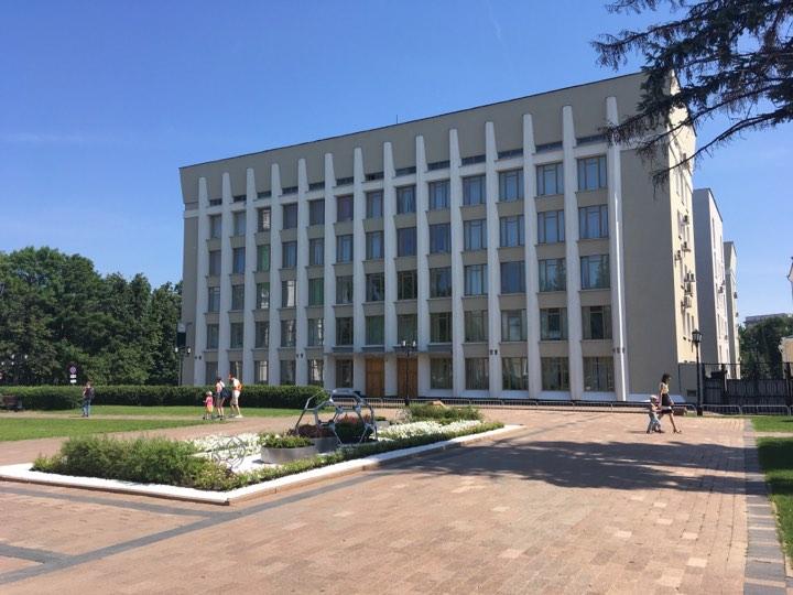 Заседание совета по земельным отношениям при правительстве Нижегородской области