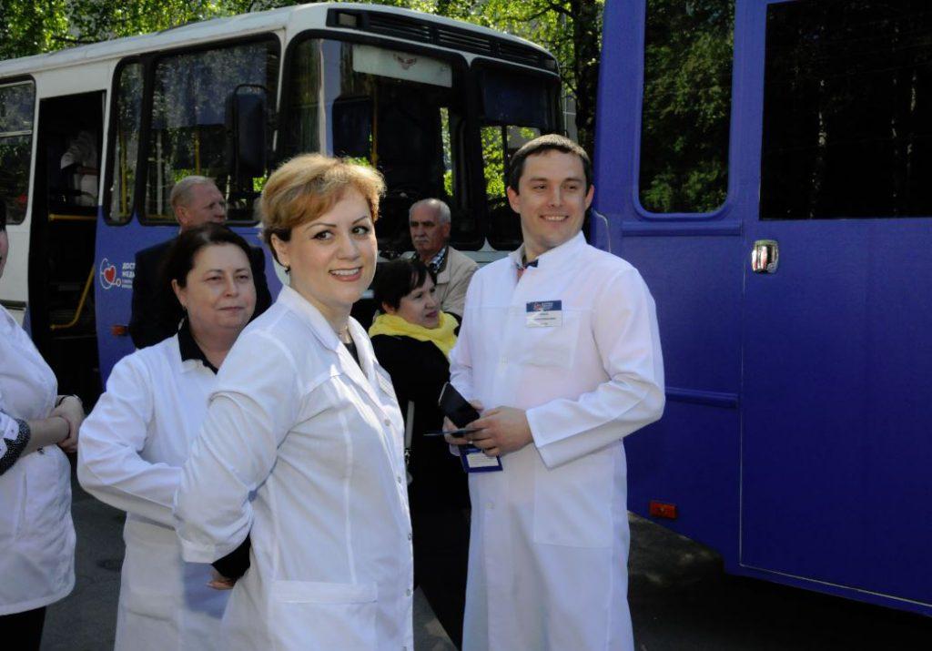 В Нижегородской области стартовал проект «Доступная медицина»