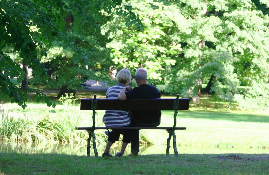 Кулинарные поединки среди пенсионеров проводят в Дзержинске
