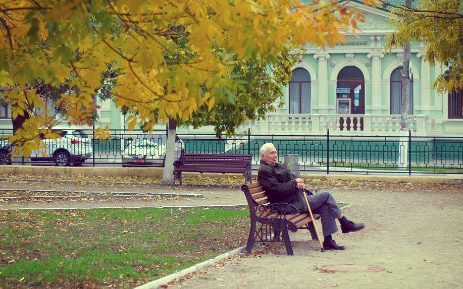 «Изменения в пенсионном законодательстве предполагают рост пенсий и множество других положительных моментов», — Андрей Лапшин