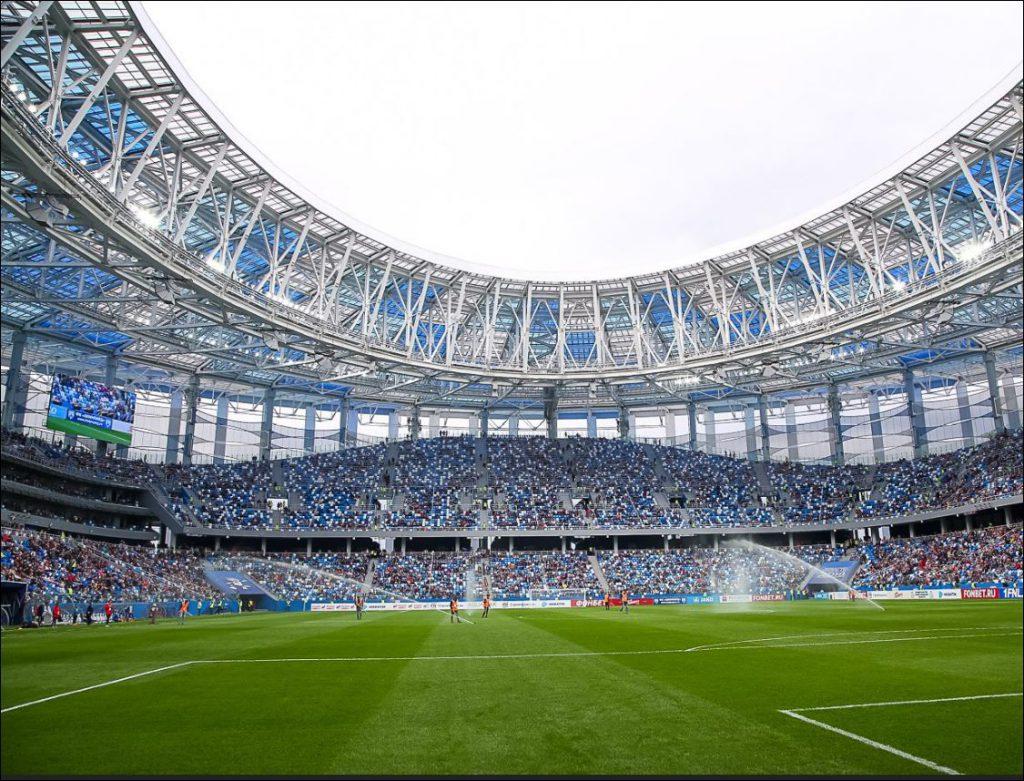 Глеб Никитин призвал болельщиков поддержать ФК «Нижний Новгород» в борьбе за право выхода в РФПЛ