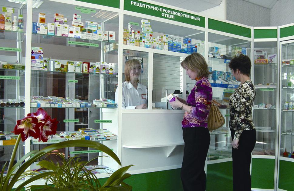 Популярное лекарство от кашля запретили к продаже в российских аптеках