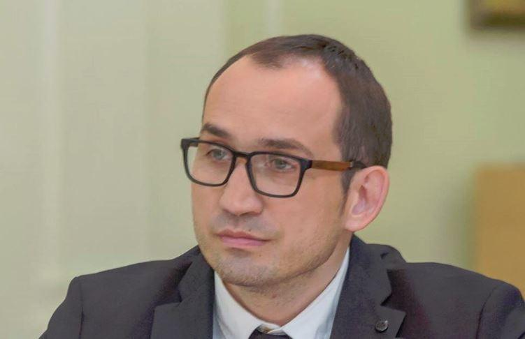 Руслан Станчев назначен генеральным директором ТК «Волга»