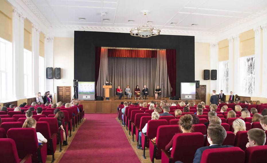 Представители правительства Нижегородской области вручат дипломы выпускникам НИУ – филиала РАНХиГС
