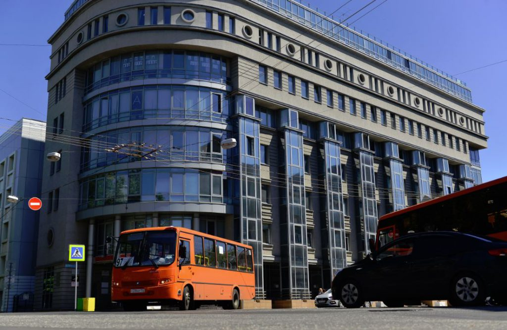 Ещё 11 маршруток повышают проезд до 30 рублей в Нижнем Новгороде