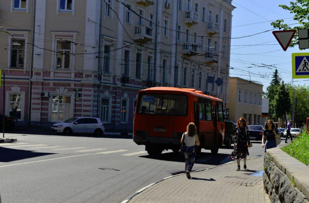 Пересадочные тарифы ввели на частных маршрутах в Нижнем Новгороде