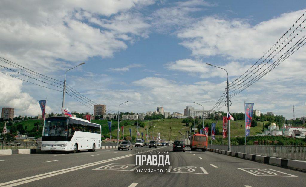 Вадим Власов прокомментировал попадание Нижегородского региона в рейтинг аварийных дорог