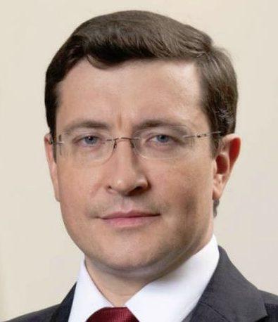 Глеб Никитин принес присягу губернатора Нижегородской области