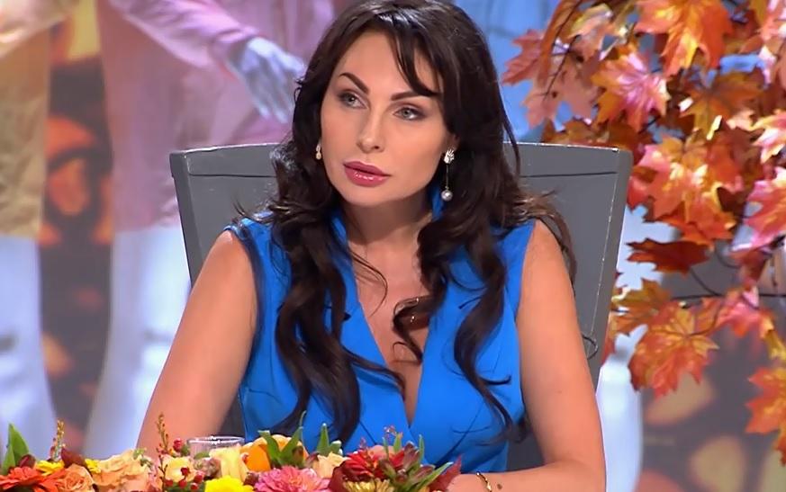 Из пышки в худышку: Наталья Бочкарева рассказала, как сбросила 60 кг