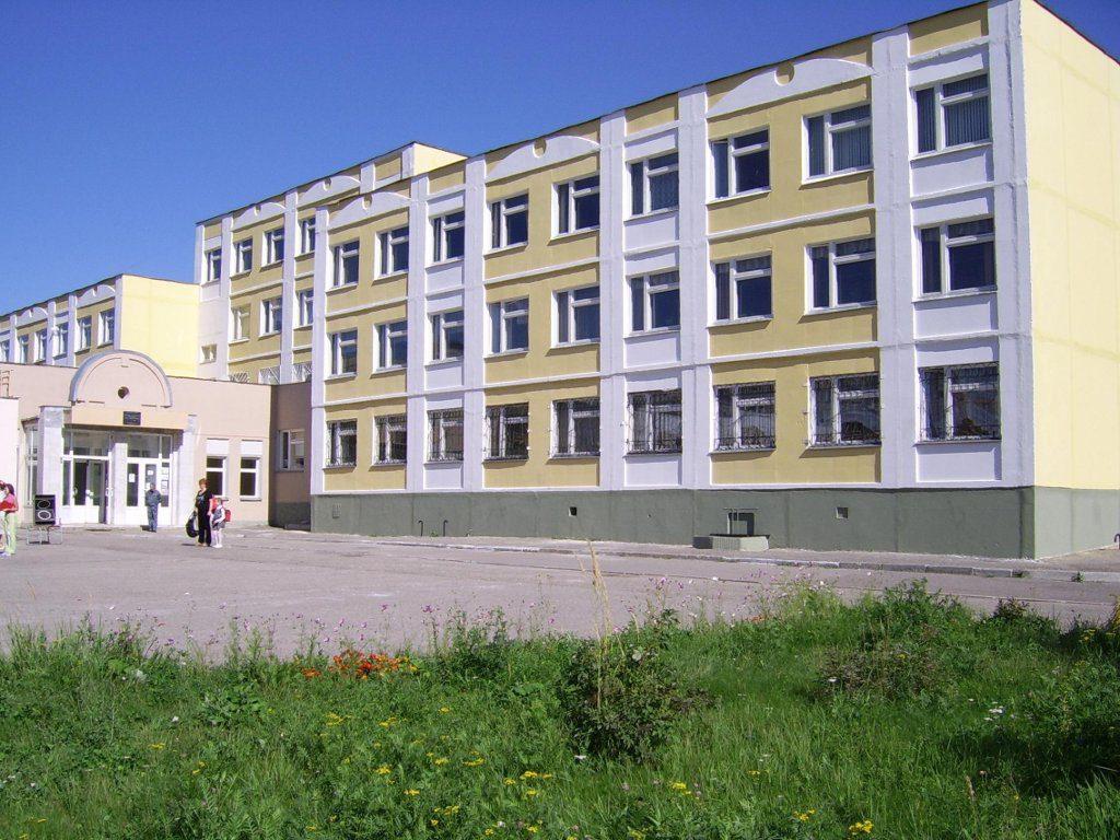 Все дети продолжат обучение в школе №103