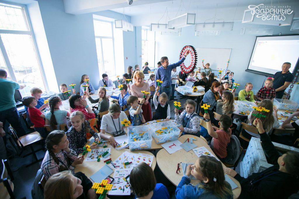 Нижегородские школьники стали победителями проекта «ПатриУм»