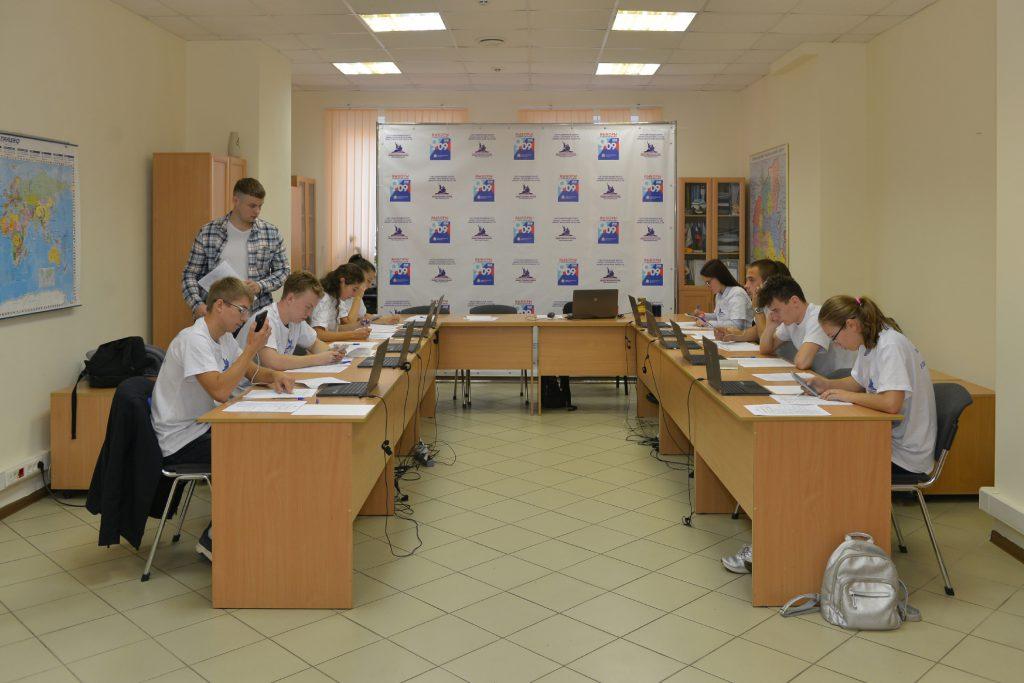 Форум общественных наблюдателей пройдет в Нижнем Новгороде