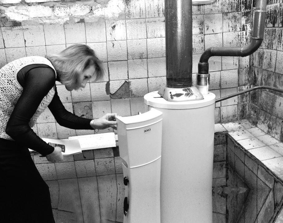 Газовые котлы жителей Сормовского района оказались вне закона