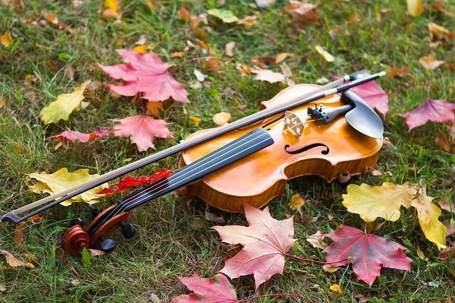 Музыка осени. Топ-8 известных нижегородских музыкантов