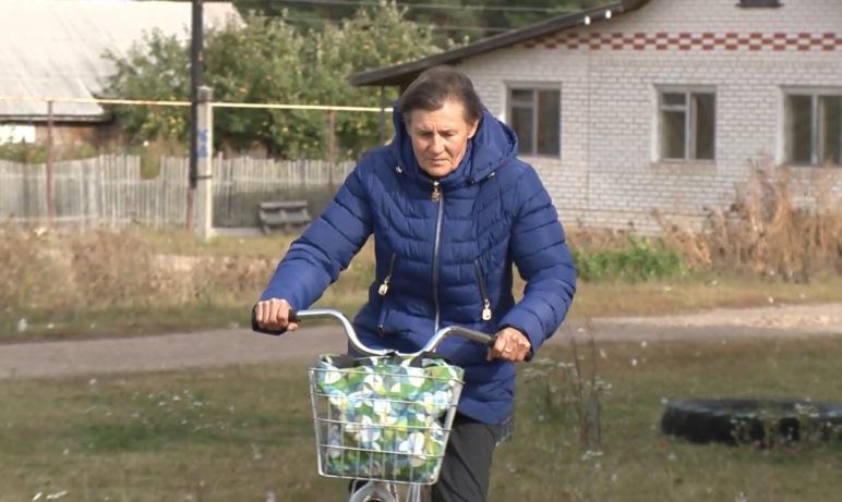 Нижегородка стала призёром Всероссийского конкурса среди социальных работников