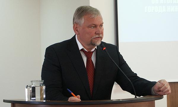 «Проблема изношенности сетей в Дзержинске назревала десятилетиями», — Вадим Булавинов