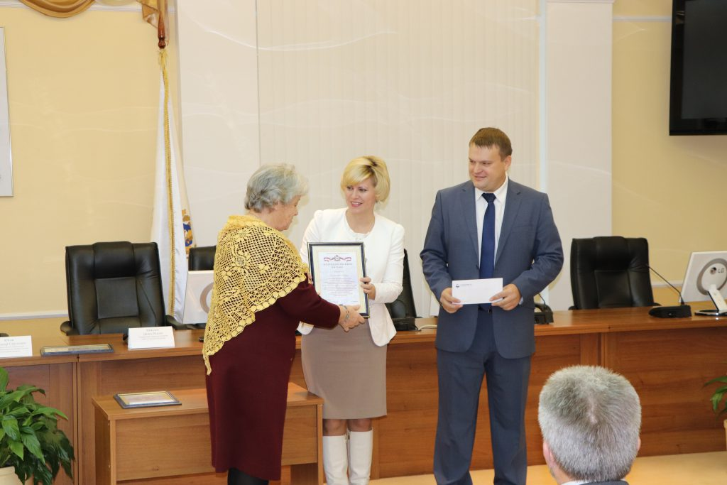 В Кремле наградили лауреатов фестиваля «Голос Традиций»