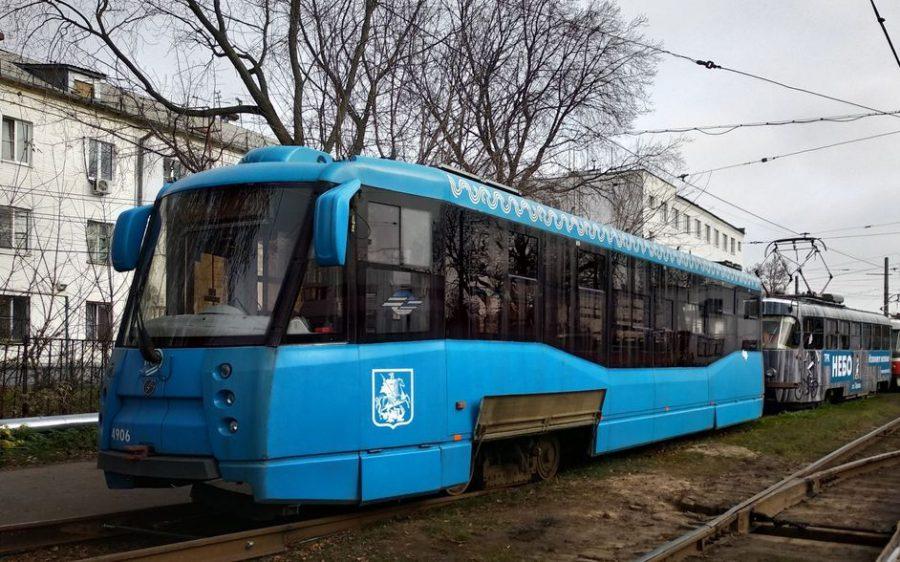 Новые трамваи появятся в Нижнем Новгороде