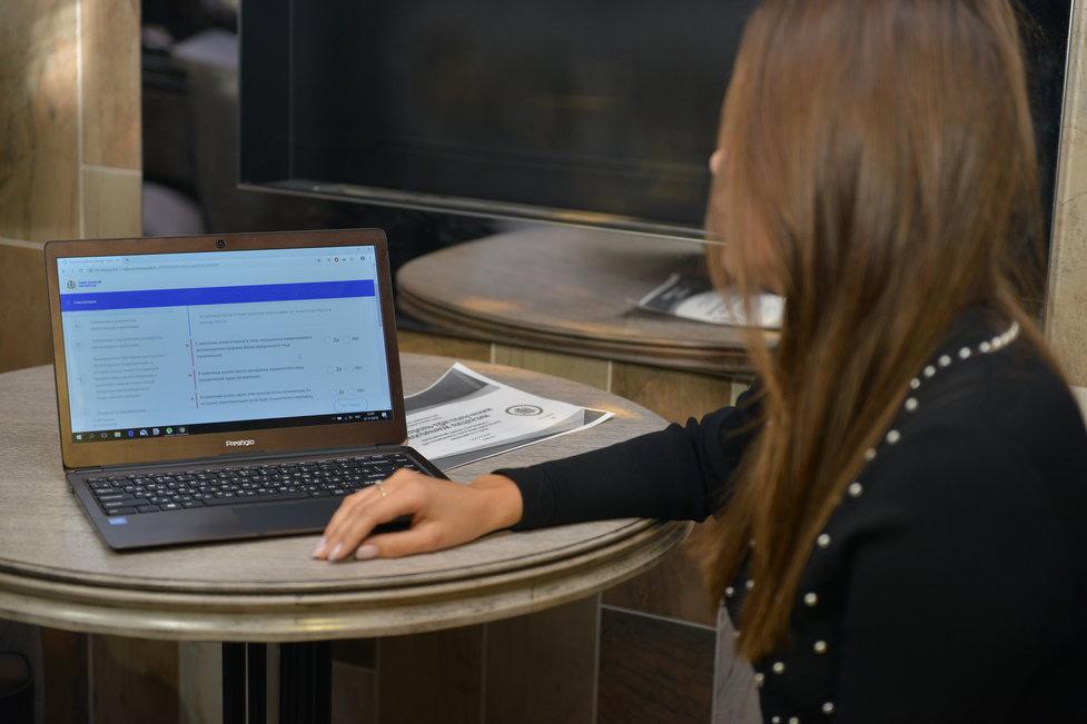 Глеб Никитин об «Электронном инспекторе»: «Предприниматели могут сами проверить соблюдение обязательных требований ведения бизнеса»