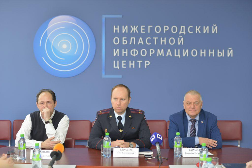 В Нижегородской области зарегистрировано около 4000 мошенничеств