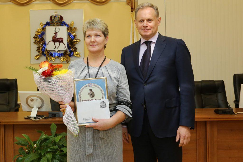 Глеб Никитин: «В Нижегородской области продолжает расти количество многодетных семей»