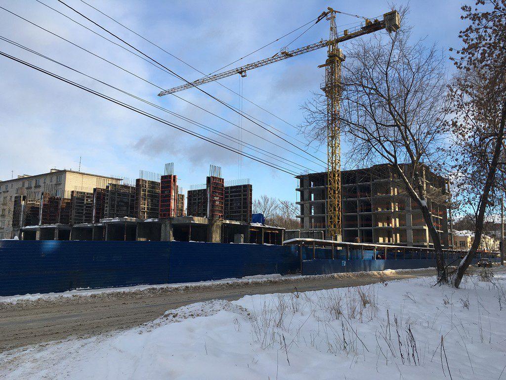 Нижегородское правительство получило согласие «Экспобанка» о снятии залогового обременения с земельных участков ЖК «На Гончарова»