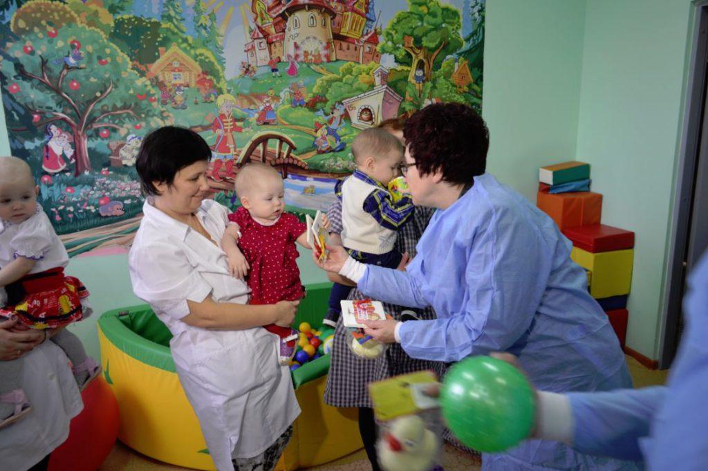 Надежда Отделкина: «Полноценную защиту прав детей, как правило, невозможно отделить от решения «взрослых» проблем