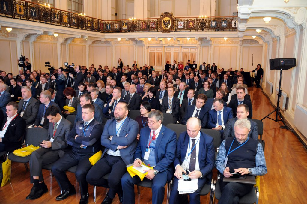 Повышение производительности труда в ОПК обсудили в Нижнем Новгороде