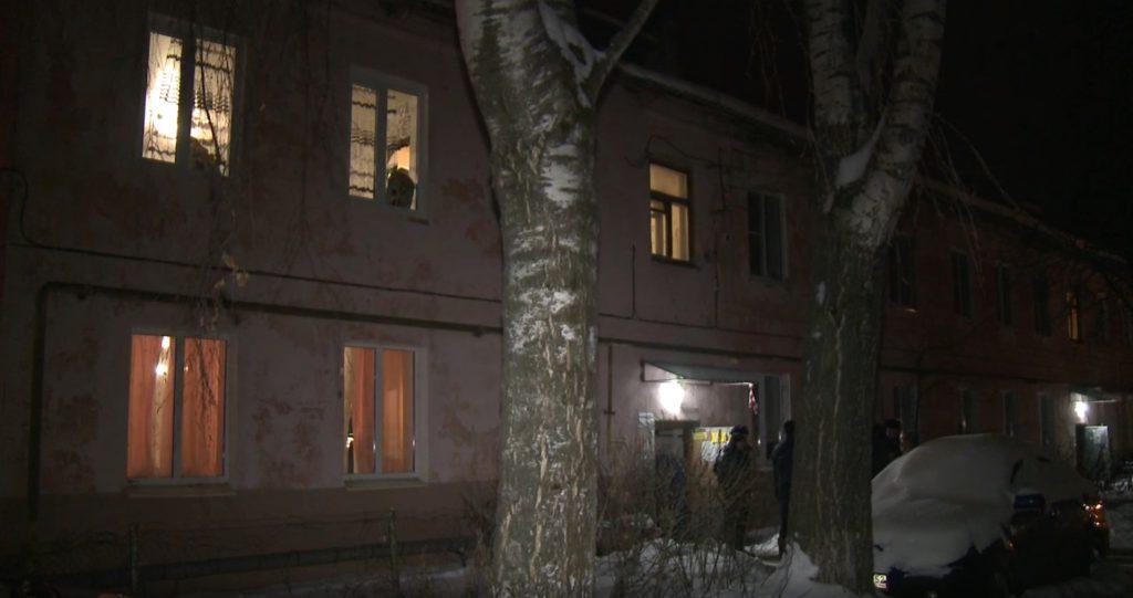 Мать с малолетним ребенком отравились угарным газом в Нижегородской области