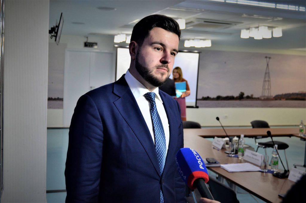 Стало известно, кто возглавил ТПП Нижегородской области