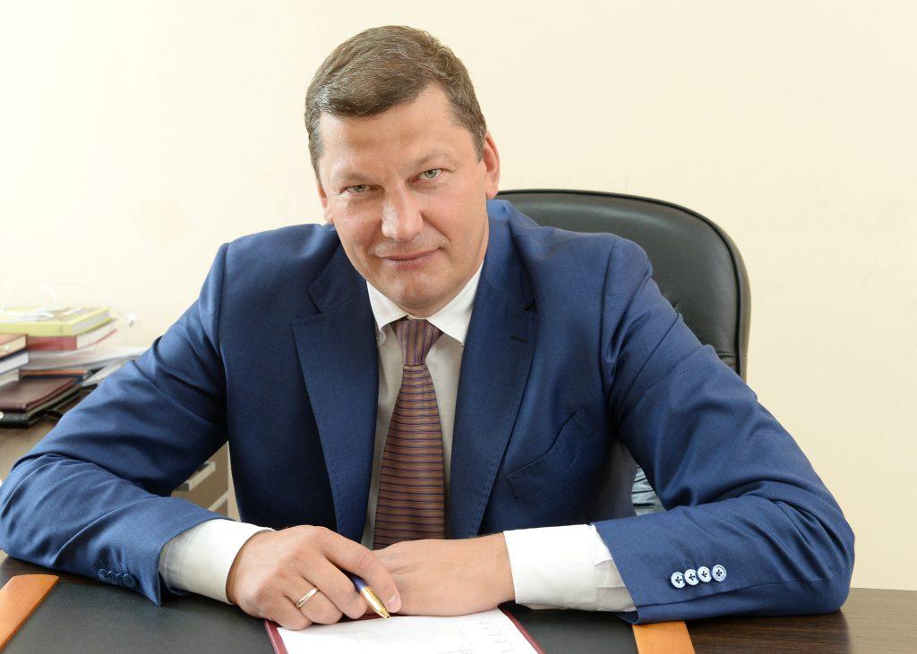 Сергей Панов: «В команде – наша сила»