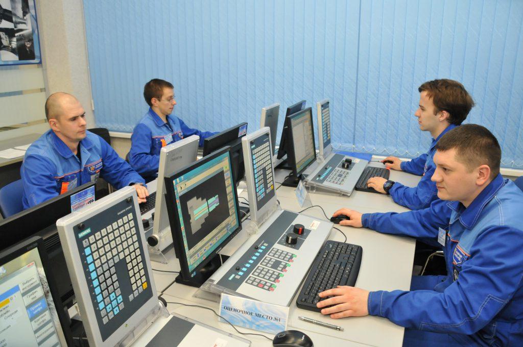 Нижегородский Центр оценки квалификации отметили на государственном уровне