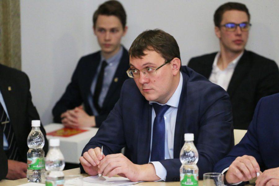 «Многолетний долг теплоэнергетиков Арзамаса закрыт почти наполовину», — Александр Щелоков