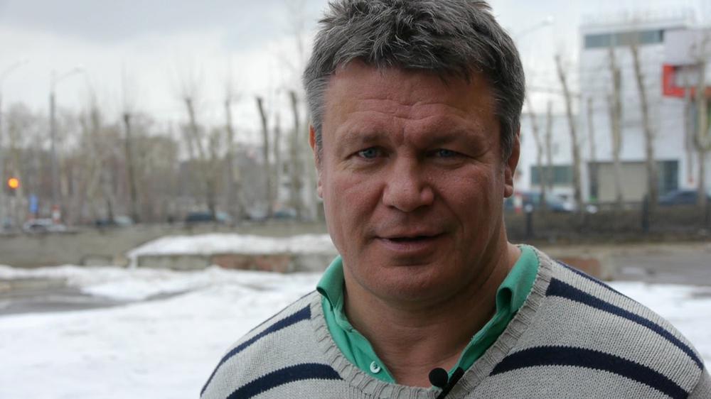 Олег Тактаров планирует открыть «место силы» рядом с селом Дивеево