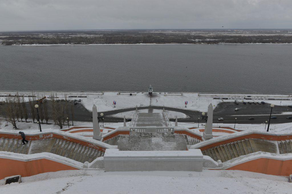 В Нижнем Новгороде стартовал четвертый этап конкурса видеоработ «Посмотри на город»