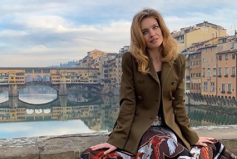 «Позор на мои седины»: Наталья Водянова удивила незнанием географии