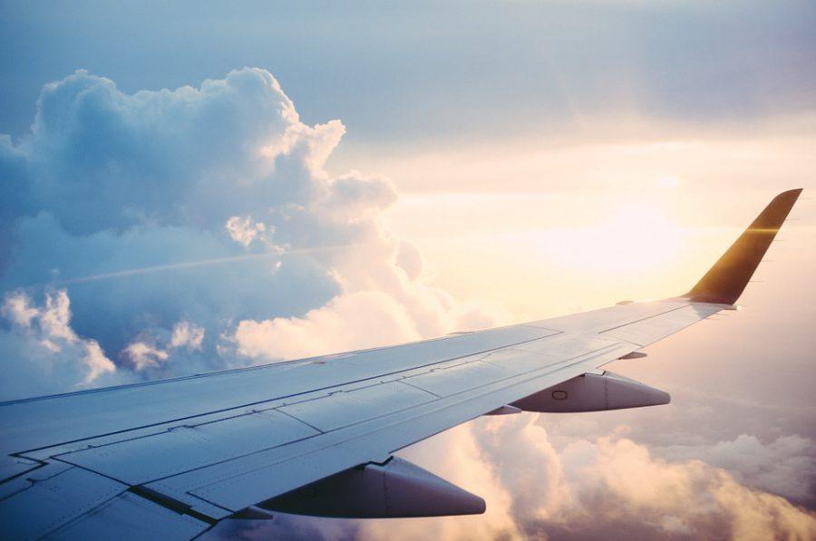 Дополнительные рейсы в Сочи появятся в «Стригино»