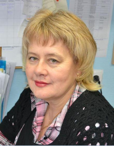 Людмила Веко