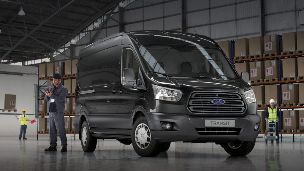 Ford отказывается от производства легковых автомобилей в России